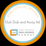 East Dulwich‐based Dub Dub and Away gets a Boost from Theo Paphitis